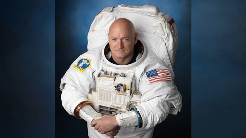 Trinity University Distinguished Lecture: Captain Scott Kelly