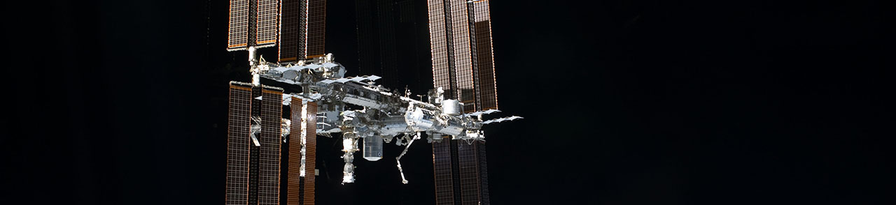 Robotics Work Clears Way for Friday Spacewalk